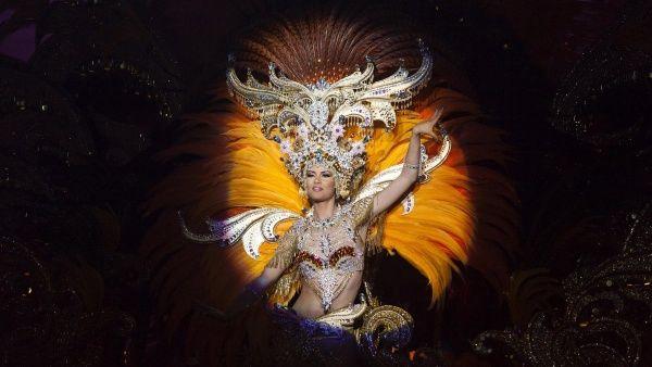 Conoce 5 de los mejores carnavales del mundo for Mejores carnavales del mundo