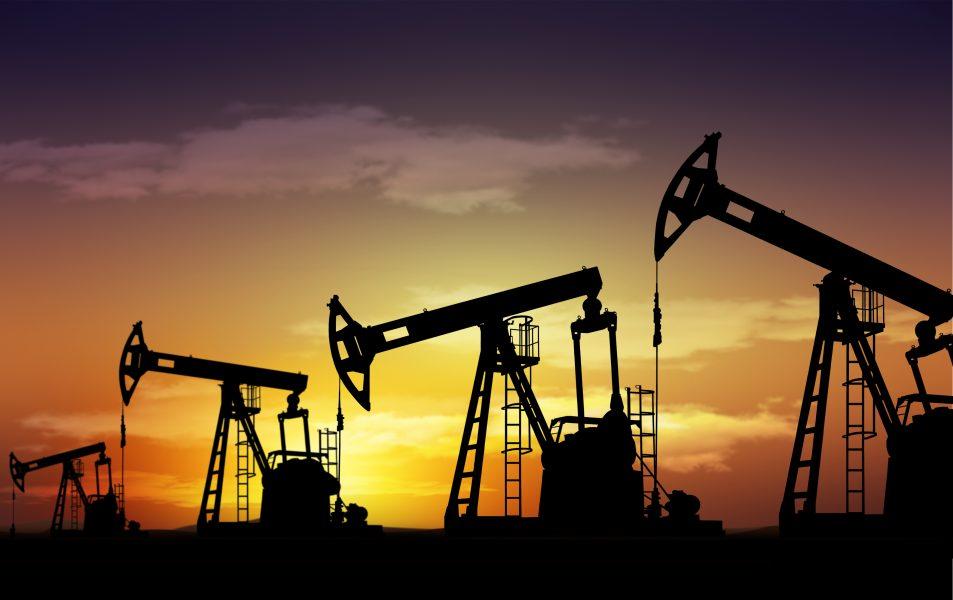 El petróleo abre en 49,06 dólares