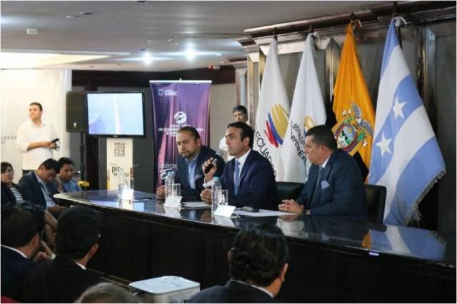 Autoridades De Comercio Exterior Presentaron Balance De Gesti N