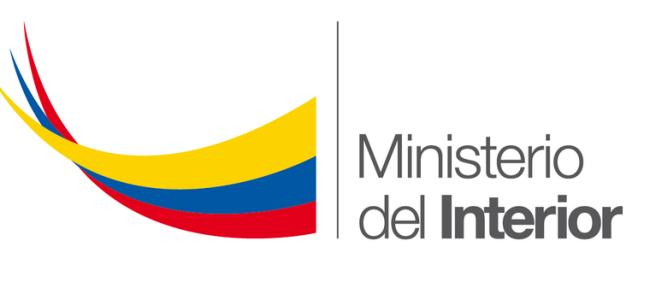 Ministerio del interior ahora vuelve a llamarse de for Notificacion ministerio del interior