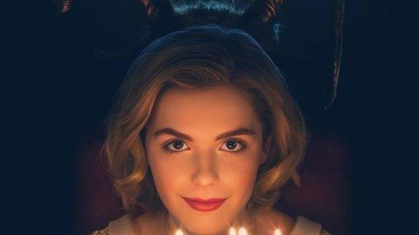 Sabrina Serie