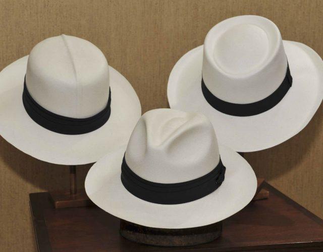 Comienza exportación del sombrero de paja toquilla a la India c3c8293108d