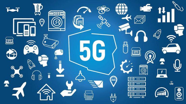 Estas son las ventajas que traerá la tecnología 5G