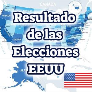 Banner EW Resultados Elecciones EEUU