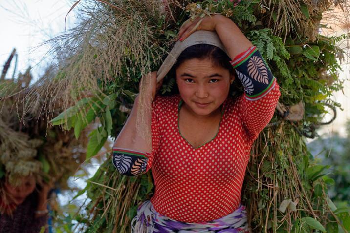 La ONU y el Estado apoyan el desarrollo de mujeres rurales