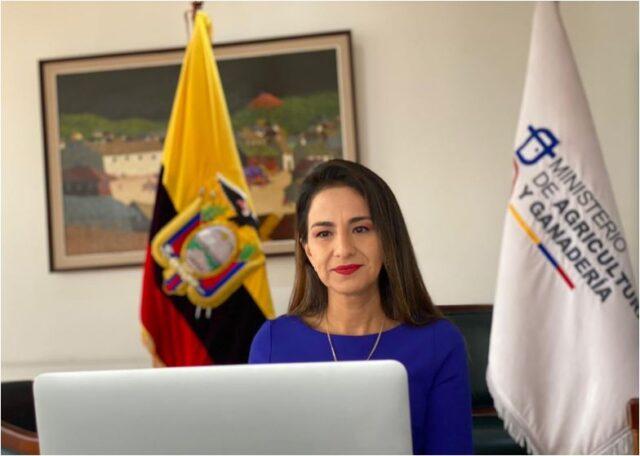 ministra_de_Agricultura